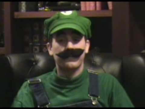 The First part of the Super Live Action Smash Bros.3000 Murder Mystery Super Show Performed at Anime Supercon in Miami Halloween Weekend. In this third Smash Show Luigi has been Murdered and it's up to the rest of the Smash Bros to find the killer. Make Sure to watch all 7 parts to solve the mystery!