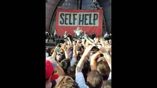 Ghost - August Burns Red feat.  Jeremy McKinnon
