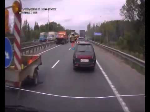 Accidentes fatales  de autos Los Videos Mas Vistos en el Mundo)