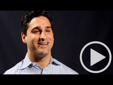 Learning the Science of Sales at Salesforce - Marc Ferrentino