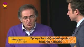 Prof. Saraçoğlu'ndan Epilepsiye Karşı Kür