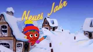 download lagu Frohes Neues Jahr 2017 Allen Freunden Grüße Wünsche Zum gratis