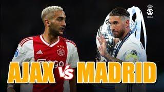7 Fakta Ajax Musim Ini | REAL MADRID vs AJAX Round of 16 UCL
