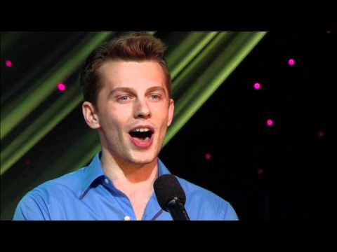 Michael Shultz performs Cry For Me