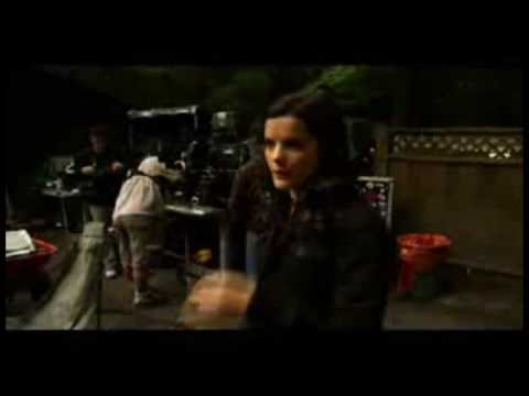 Kyle XY Cliffhanger- Behind the Scenes