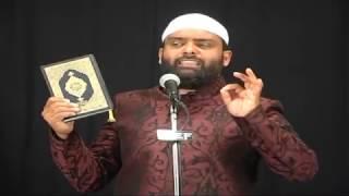 Question & Answers (Musalman Islam Se Bahar Na mumkin Ya Mumkin Part 7 By Br Imran