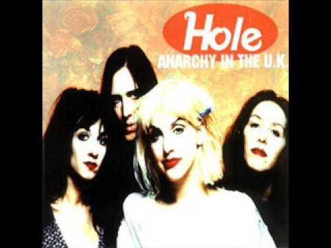 Hole - Skinhead Girl