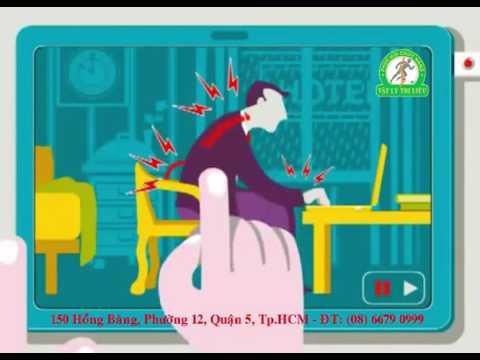 Cách ngồi đúng tư thế phòng bệnh đau cột sống và khớp