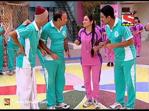 Taarak Mehta Ka Ooltah Chashmah - Episode 1340 - 17th February 2014 video
