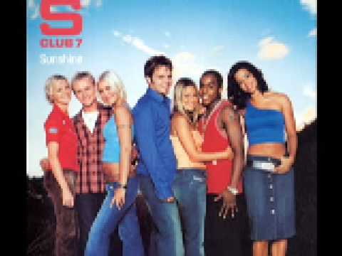 S Club 7 - Good Time