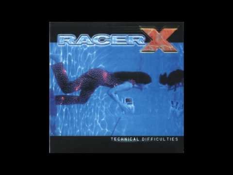 Racer X - Children Of The Grave