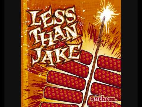 Less Than Jake - That&#039;s Why They Call It a Union
