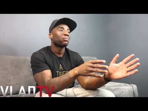 "Charlamagne Calls Naya Rivera Marriage ""Thot Sh*t"""