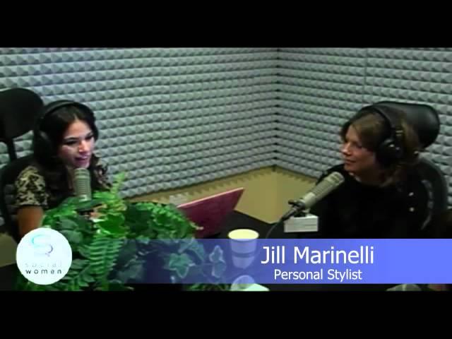 Social Women with Personal Stylist Jill Marinelli