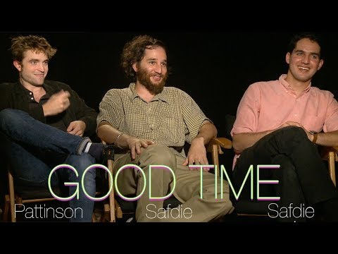 DP/30: Good Time, The Safdie Bros, Rob Pattinson