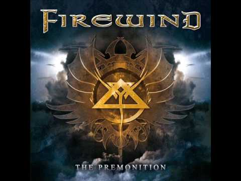 Firewind - Angels Forgive Me