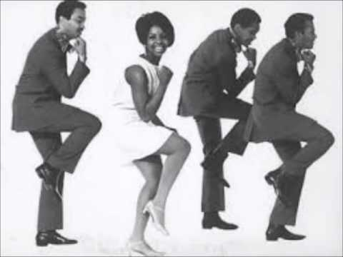Gladys Knight - Letter Full Of Tears