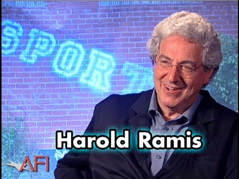 Harold Ramis On BULL DURHAM