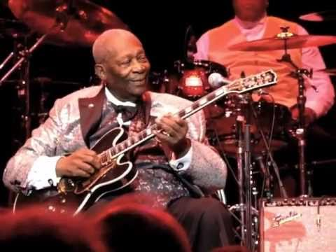 BB King DEREK TRUCKS SUSAN TEDESCHI live London Royal Albert Hall 28-06-2011 HD PP