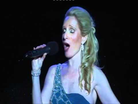 Donna-Marie Hughes Soprano Opera Singer