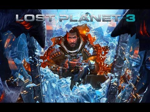 Lost Planet 3 - Frozen World ( Premiere Gameplay HD)