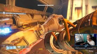 WORLDS FASTEST NIGHTFALL STRIKE (Destiny 2) 4:54 Arm's Dealer