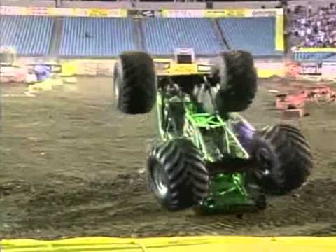 Monster Trucks - Master of Crashes Music Videos