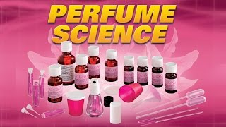 Perfume Science by Thames & Kosmos