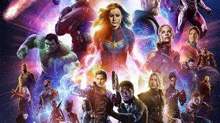 Soundtrack Avengers 4 : Annihilation (Theme Song 2019 - Epic Music) - Musique film Avengers 4