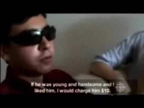 Persian Male Sex Worker video