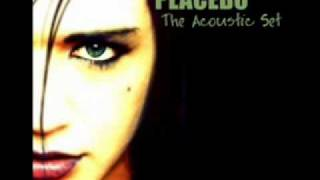 Placebo - Every You Every Me (acoustic set)