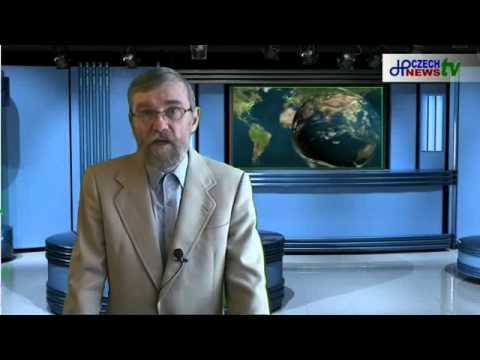 Czech News TV 4 díl ze 4  PROZRAZENÍ NIGHT MJ12