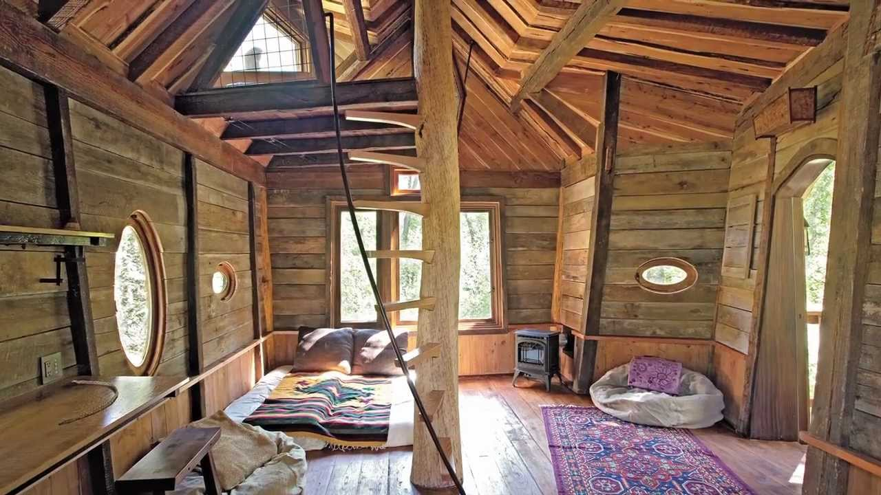 Tiny Homes Simple Shelter Book Trailer Lloyd Kahn