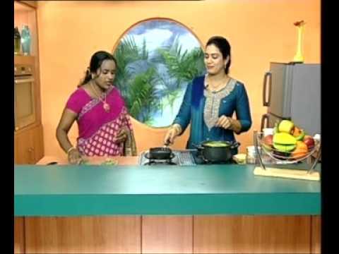 Recipes - Dahi Kadhi - Besan Laddu - 02