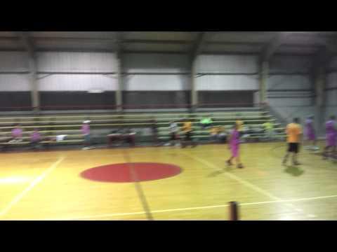 Semifinal basketball 2