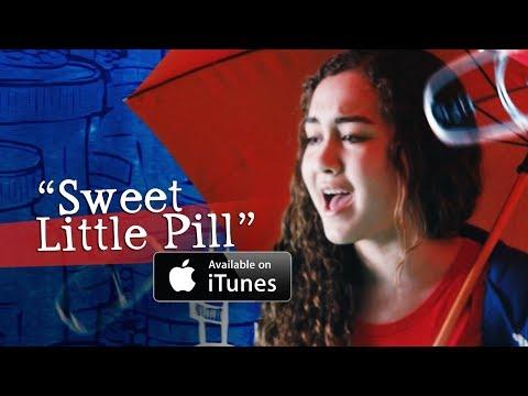 Side Effects Cast - Sweet Little Pill