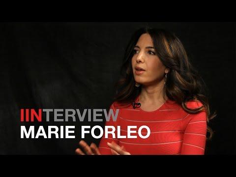Joshua Rosenthal Interviews Marie Forleo   IIN Depth