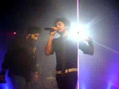 Josh Live in Concert Mausam