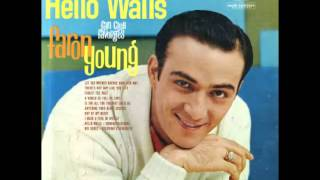 Watch Faron Young Forget The Past video