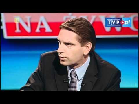 Tomasz Lis na żywo: Mariusz Sokołowski i Krzysztof Rutkowski
