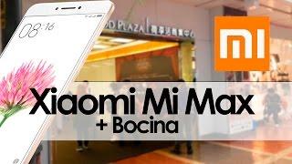 Xiaomi Mi Max: Unboxing desde Hong Kong @Jmatuk