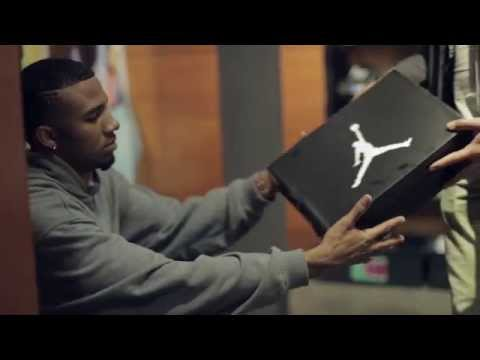 An Oregon Duck Made a Video About the Highs and Lows of Buying Expensive Sneakers