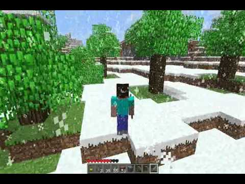 Exploring Minecraft - Episode 2 - Close Encounters of the Third Kind