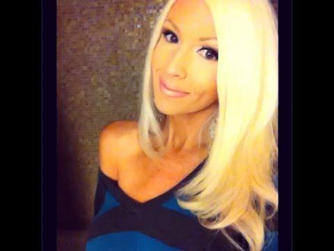 PLATINUM BLONDE HAIR How I Achieve Platinum Blonde Hair