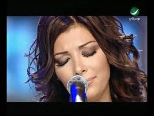 Asala Nasri- best song thumbnail