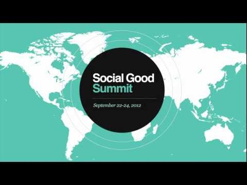 Social Good Summit 2012: About Meetups