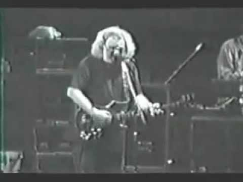 Grateful Dead ~ Rubin and Cherise, Orlando 4-7-91