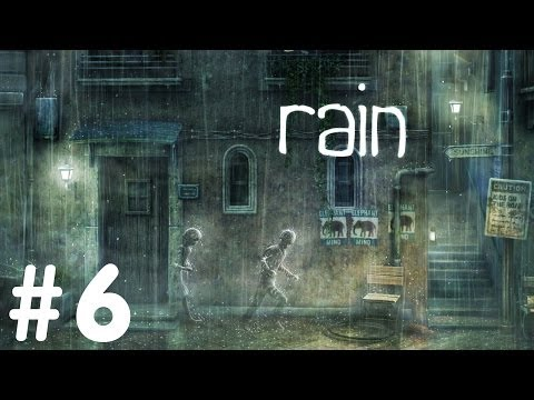 Rain Chapter 6 Night Circus