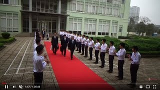 Phỏng vấn Đơn hàng đóng gói - Trung Tâm Đào Tạo HOGAMEX - Xuất Khẩu Lao Động Nhật Bản