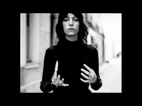 Patti Smith ~ Privilege (Set Me Free) ~ Easter